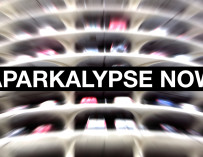 Aparkalypse Now: The Economics of Parking