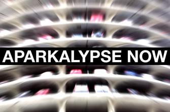 Aparkalypse Now: The Economics of Parking