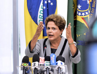 Don't Blame Dilma Rousseff for Brazil's Woes