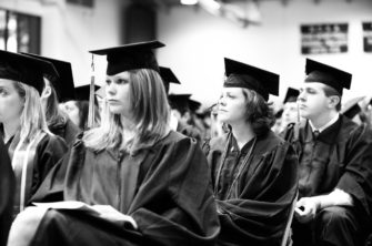 American colleges: the average student isn't who you think